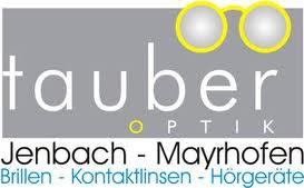 Logo Tauber Optik